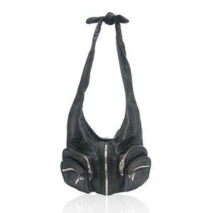 Alexander wang Donna shoulder hobo Bag